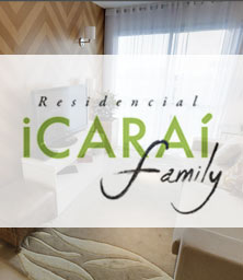 CHL - Residencial Icaraí Family - Tour Virtual 360º